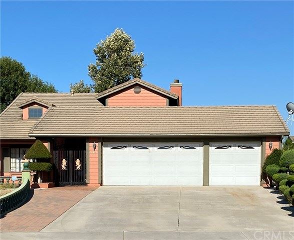 14210 Willoughby Road, Moreno Valley, CA 92553 - MLS#: DW20159459