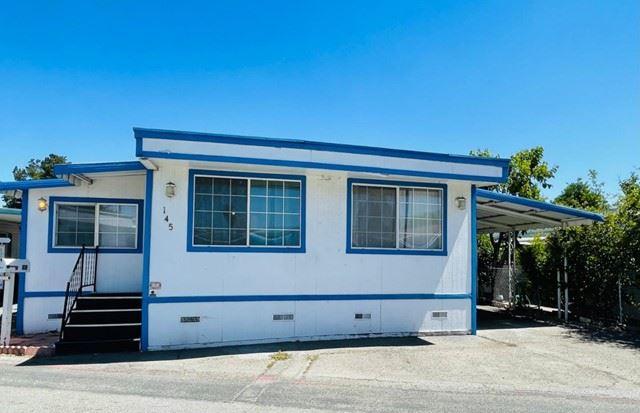 2855 Senter Road #145, San Jose, CA 95111 - #: ML81845459