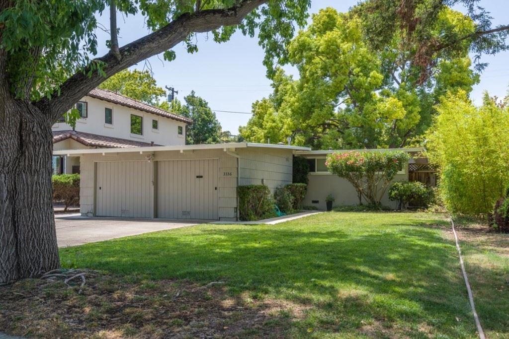 3336 South Court, Palo Alto, CA 94306 - #: ML81854459