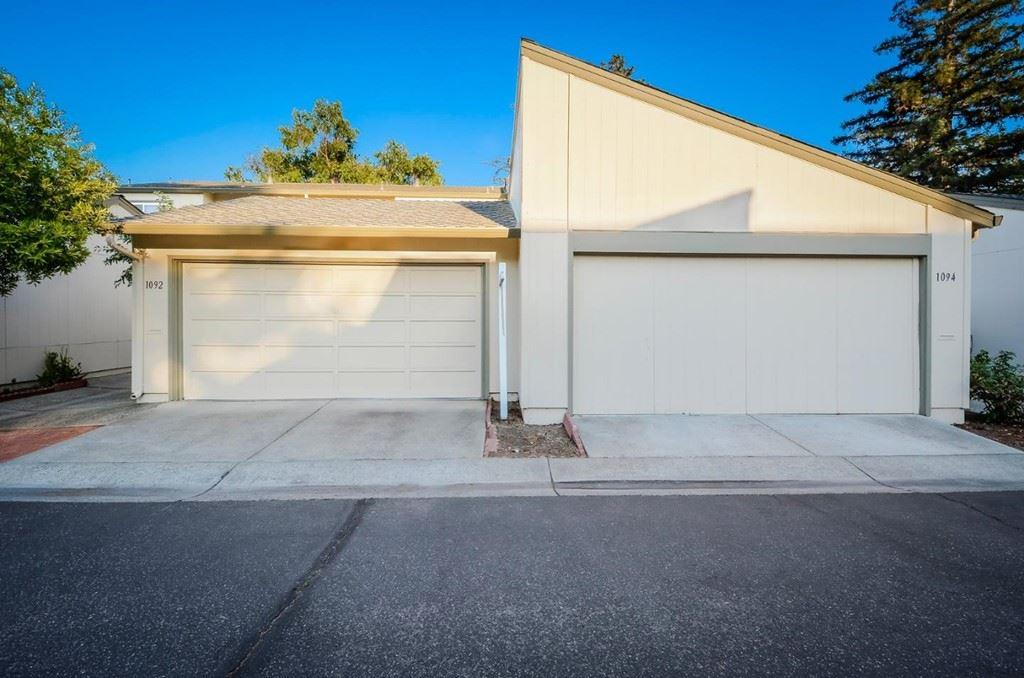 1092 Norfolk Drive, San Jose, CA 95129 - MLS#: ML81861459