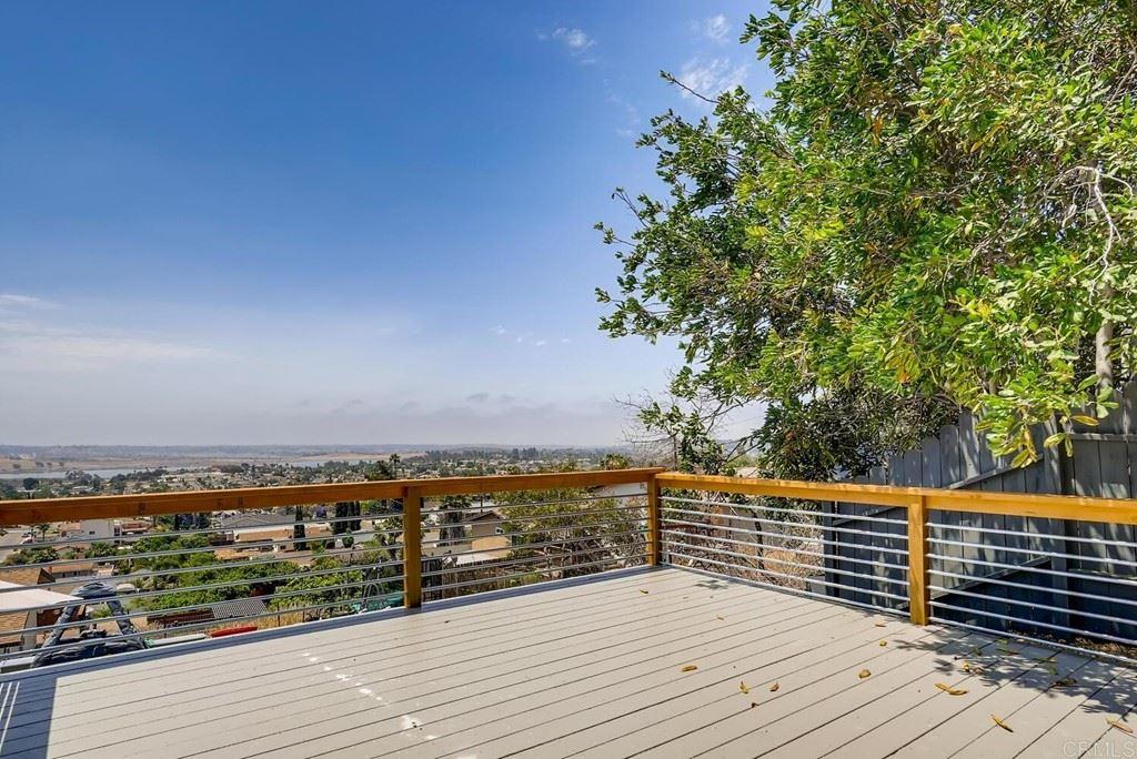 1316 Capistrano Avenue, Spring Valley, CA 91977 - MLS#: NDP2108459