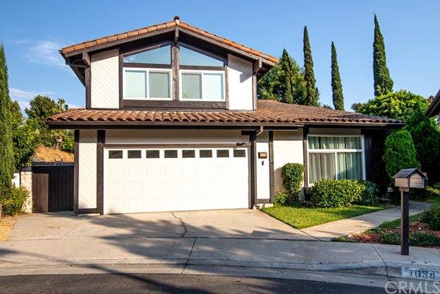1034 Laguna Terrace, Fullerton, CA 92835 - MLS#: PW20163459
