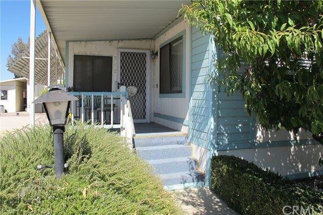 5001 W Florida Avenue #542, Hemet, CA 92545 - MLS#: SW19236459