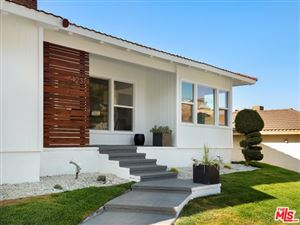 Photo of 4231 HILLCREST Drive, Los Angeles, CA 90008 (MLS # 19471460)