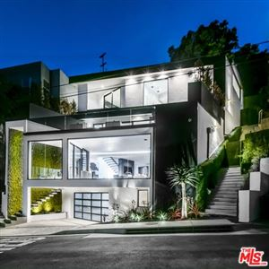 Photo of 1715 N Beverly Drive, Beverly Hills, CA 90210 (MLS # 19501460)