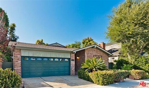 Photo of 11439 ALBATA Street, Los Angeles, CA 90049 (MLS # 20595460)
