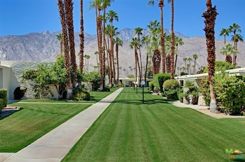 Photo of 1881 S Araby Drive #15, Palm Springs, CA 92264 (MLS # 20652460)