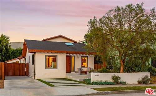 Photo of 2028 Colby Avenue, Los Angeles, CA 90025 (MLS # 21761460)