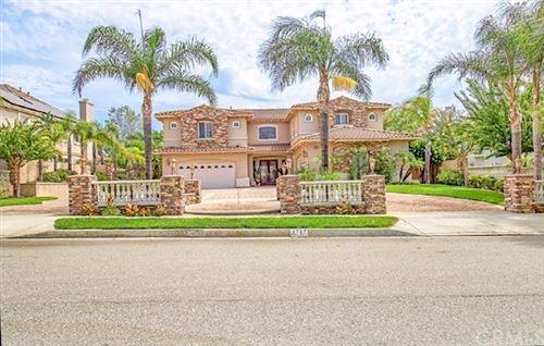 Photo of 6727 Di Carlo Place, Rancho Cucamonga, CA 91739 (MLS # AR21193460)