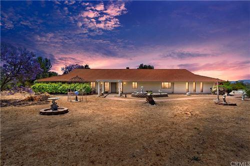 Photo of 20707 Lakeridge Drive, Perris, CA 92570 (MLS # IG21127460)