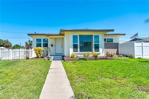 Photo of 1502 S Whitegate Road, Anaheim, CA 92804 (MLS # PW20149460)