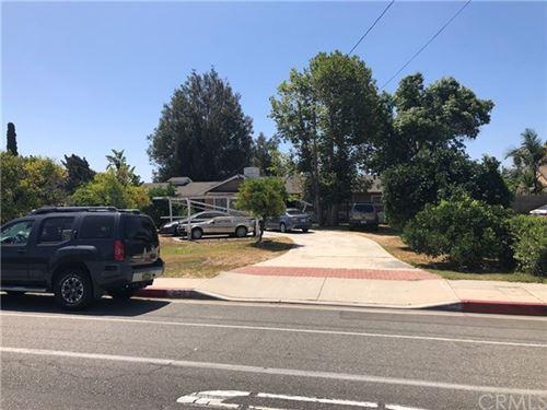 Photo of 1620 W Orangewood Avenue, Anaheim, CA 92802 (MLS # PW20160460)