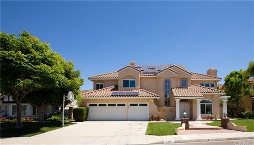 Photo of 5290 La Crescenta, Yorba Linda, CA 92887 (MLS # PW21134460)