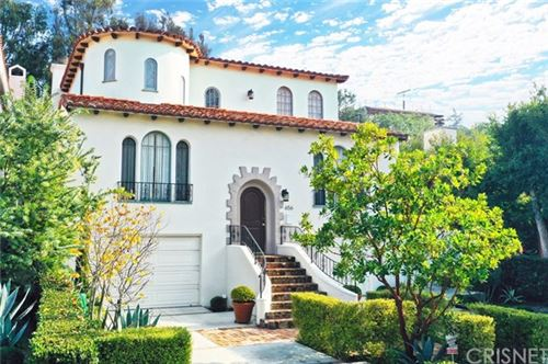 Photo of 656 Haverford Avenue, Pacific Palisades, CA 90272 (MLS # SR20145460)
