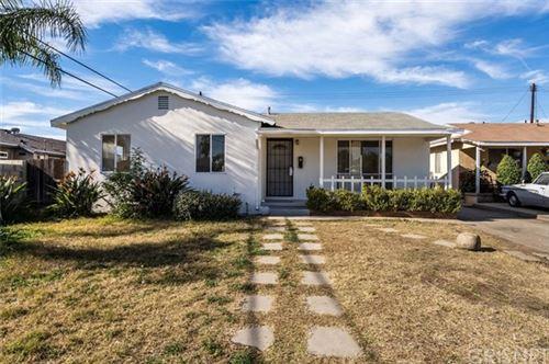 Photo of 5109 N Varnell Avenue, Covina, CA 91722 (MLS # SR21011460)