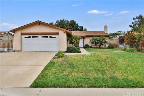 Photo of 14692 Stanford Street, Moorpark, CA 93021 (MLS # SR21085460)