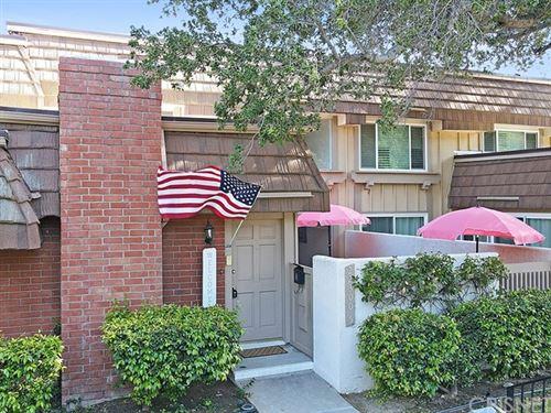 Photo of 22300 Germain Street #5, Chatsworth, CA 91311 (MLS # SR21102460)