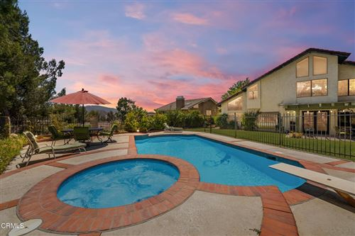 Photo of 28010 Valcour Drive, Canyon Country, CA 91387 (MLS # V1-6460)