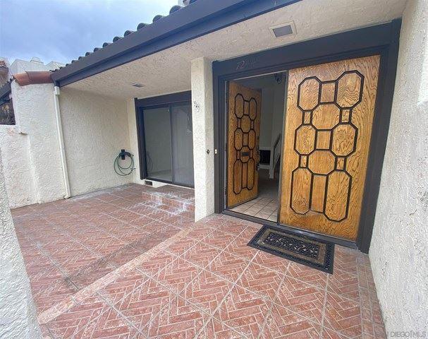 7244 Caminito Carlotta, San Diego, CA 92120 - #: 200053460