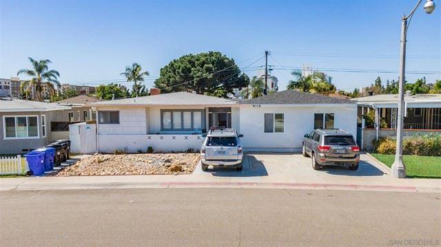 6116 Dorothy Dr, San Diego, CA 92115 - MLS#: 210014460