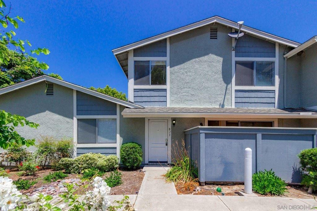 873 Dana Point Way, Oceanside, CA 92058 - MLS#: 210020460