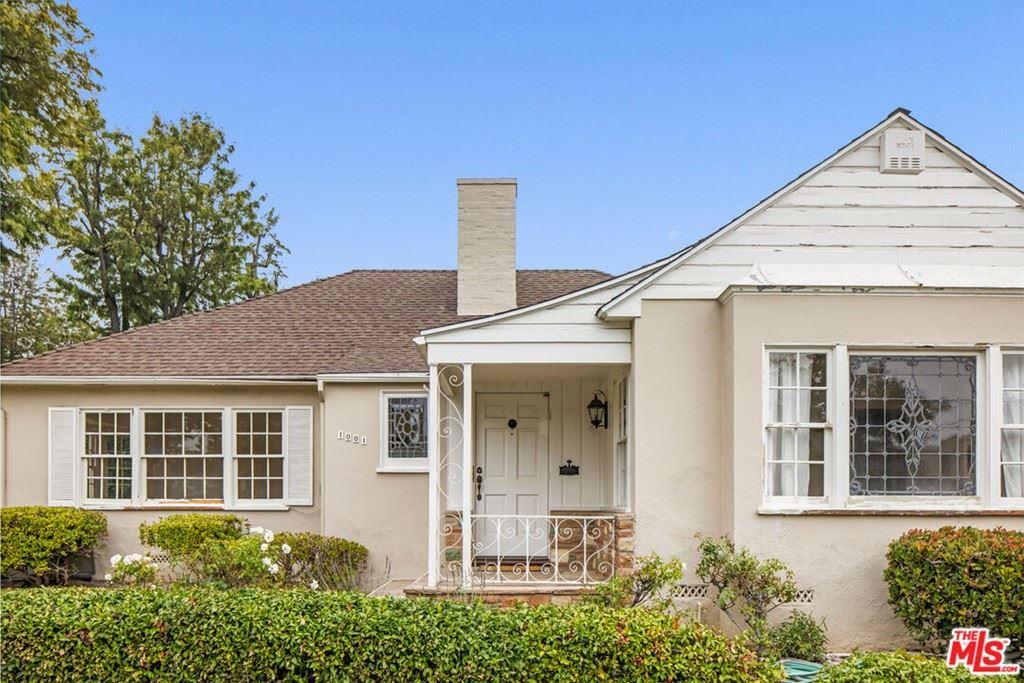 1001 25th Street, Santa Monica, CA 90403 - MLS#: 21784460