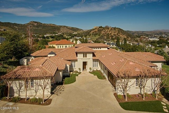 Photo of 2937 Morvale Drive, Thousand Oaks, CA 91361 (MLS # 221000460)