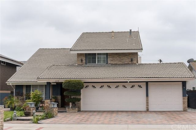 Photo of 2238 W W Mills Drive, Orange, CA 92868 (MLS # OC21099460)