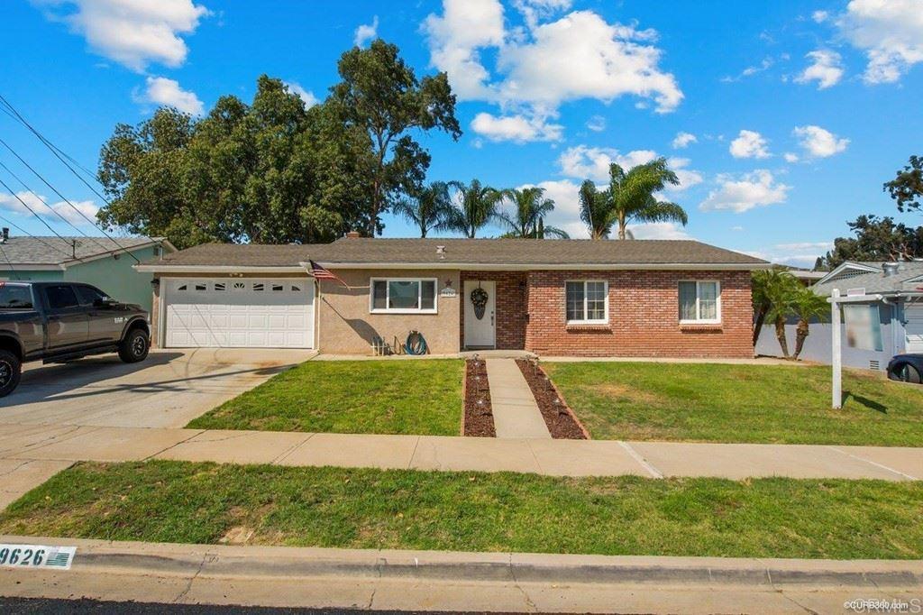 9626 Frascati Way, Santee, CA 92071 - MLS#: PTP2106460
