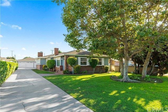 7424 Laura Street, Downey, CA 90242 - MLS#: PW20211460