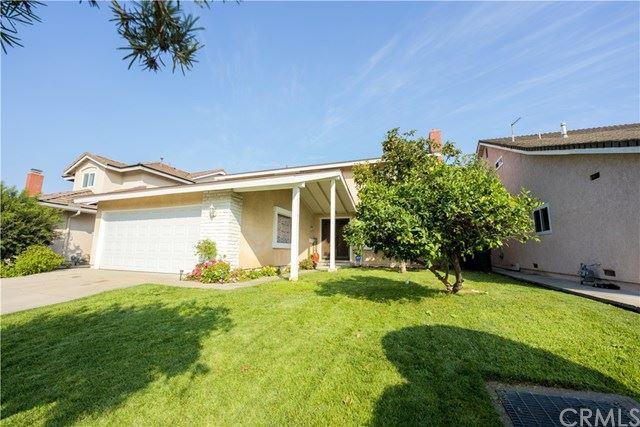 9852 Sunny Circle, Cypress, CA 90630 - MLS#: PW20221460