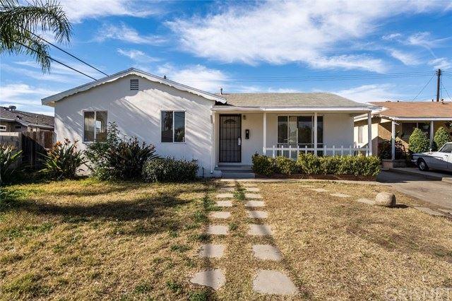 5109 N Varnell Avenue, Covina, CA 91722 - MLS#: SR21011460