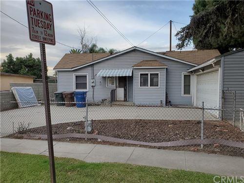 Photo of 11680 Lambert Avenue, El Monte, CA 91732 (MLS # AR21007461)