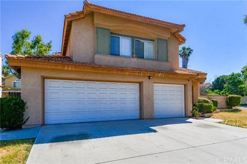 Photo of 22624 Westlake Drive, Moreno Valley, CA 92553 (MLS # IG20103461)
