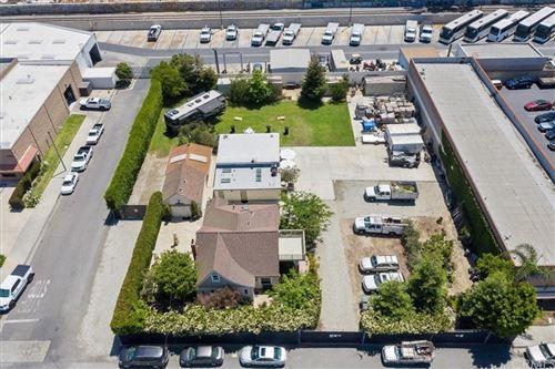 Photo of 17066 Palmdale Lane, Huntington Beach, CA 92647 (MLS # NP21214461)