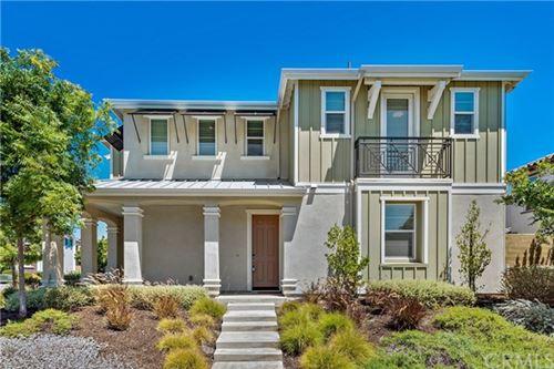 Photo of 118 Spica, Irvine, CA 92618 (MLS # OC20148461)