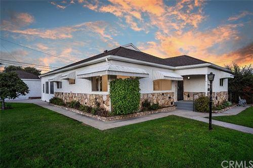 Photo of 2324 W Repetto Avenue, Montebello, CA 90640 (MLS # OC20201461)