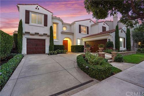 Photo of 25 Montgomery, Newport Beach, CA 92660 (MLS # OC20227461)