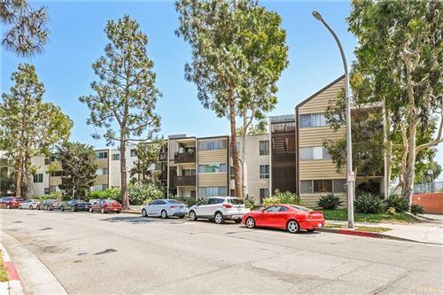Photo of 6050 Canterbury Drive #F206, Culver City, CA 90230 (MLS # OC21184461)