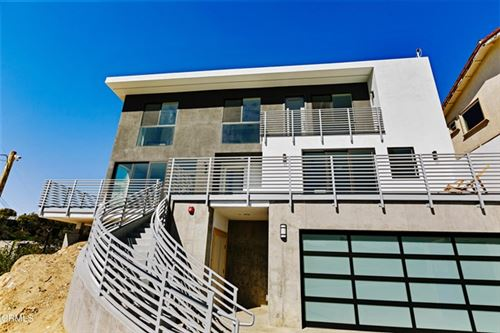Photo of 3871 Point Drive, Los Angeles, CA 90065 (MLS # P1-3461)