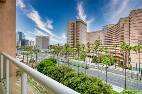 Photo of 388 E Ocean Boulevard #707, Long Beach, CA 90802 (MLS # PW21134461)