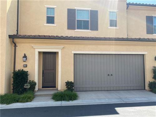 Photo of 135 Okra, Irvine, CA 92618 (MLS # PW21210461)