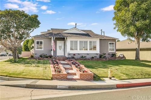 Photo of 23655 Susana Avenue, Torrance, CA 90505 (MLS # SB20235461)