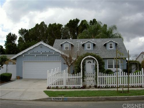 Photo of 17026 Halsey Street, Granada Hills, CA 91344 (MLS # SR20055461)