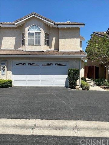 Photo of 17740 Merridy Street #4, Northridge, CA 91325 (MLS # SR20211461)