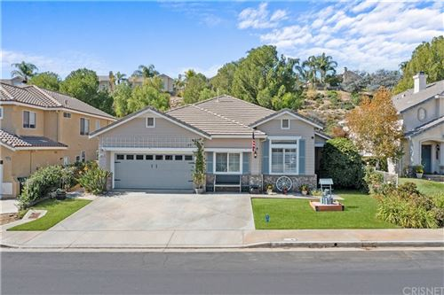 Photo of 28567 Haskell Canyon Road, Saugus, CA 91390 (MLS # SR21232461)