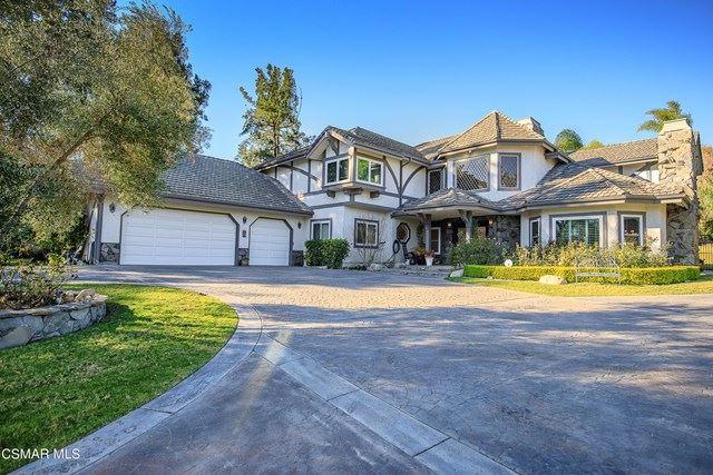 2883 Las Posas Circle, Santa Rosa, CA 93012 - MLS#: 220011461