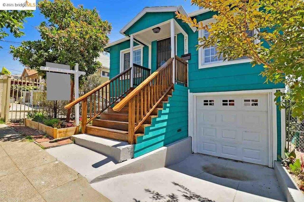 2116 48Th Ave, Oakland, CA 94601 - #: 40959461
