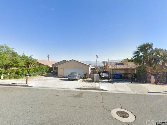 66395 3rd Street, Desert Hot Springs, CA 92240 - MLS#: IG21048461