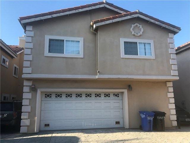 15209 Larch Avenue, Lawndale, CA 90260 - MLS#: IN20184461